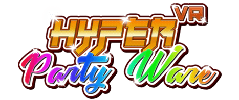 Hyper VR Party Ware
